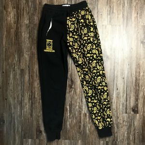 Other - Paisley Joggers by Hidden Hype